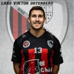Lars Viktor Österberg