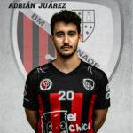 Adrian Juárez