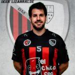 Iker Lizarralde