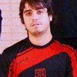 Javier Frías